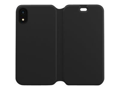 OtterBox Strada Via Apple iPhone XR - Black
