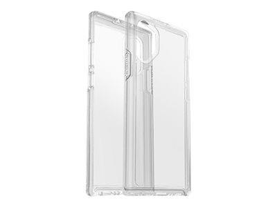 OtterBox Symmetry Clear Samsung Galaxy Note 10+ - Clear