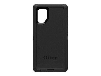 OtterBox Defender Samsung Galaxy Note 10+ - Black