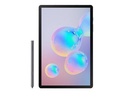 Samsung Galaxy Tab S6 WiFi 128GB - Mountain grey