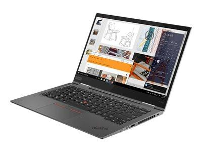 "Lenovo ThinkPad X1 Yoga Intel Core i5-8265U 16GB 256GB SSD 14"" Windows 10 Professional 64-bit"