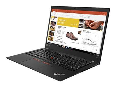"Lenovo ThinkPad T490s Intel Core i5-8395U 16GB 256GB SSD 14"" Windows 10 Professional 64-bit"