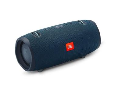 JBL Xtreme 2 Large Portable Bluetooth Speaker - Blue
