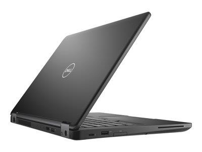 "Dell Latitude 5490 Intel Core i5-8250U 4GB 500GB 14"" Windows 10 Professional 64-bit"