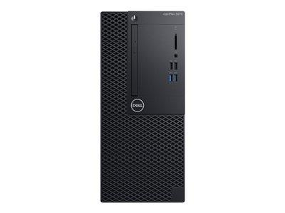 Dell Optiplex 3070 MT Intel Core i5-9500 8GB 256GB SSD Windows 10 Professional 64-bit