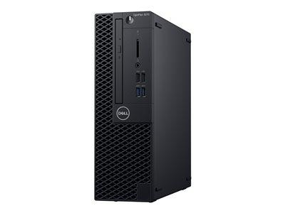 Dell Optiplex 3070 SFF Intel Core i5-9500 8GB 128GB SSD Windows 10 Professional 64-bit