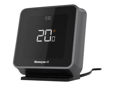 Honeywell Lyric T6R-HW Smart Thermostat with Hot Water Control