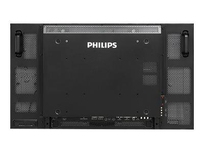 "Philips 55BDL5057P 55"" 1920x1080 8ms DVI HDMI DisplayPort LED Large Format Display"