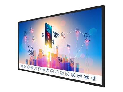 "Philips 86BDL3012T 86"" 3840x2160 8ms VGA DVI HDMI DisplayPort LED Display"