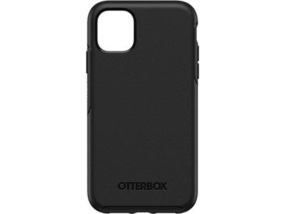 OtterBox iPhone 11 Symmetry Series Black Case