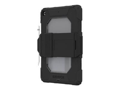 "Griffin Survivor All-Terrain iPad 10.2"" Black"