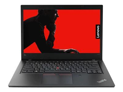 "Lenovo ThinkPad L480 20LS Intel Core i5 8250U 8GB 256GB SSD 14"" Windows 10 Professional 64-bit"