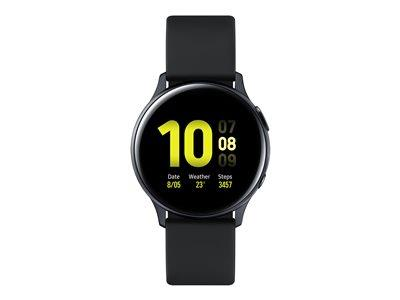 Samsung Galaxy Watch Active 2 - 40mm Black
