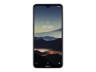 "Nokia 7.2 48MP 6.3"" 64GB - Charcoal"
