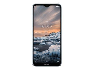 "Nokia 7.2 48MP 6.3"" 64GB - Ice"