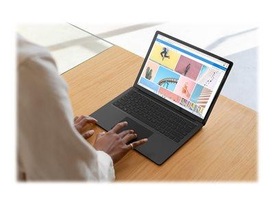 "Microsoft Surface Laptop 3 Intel Core i7 16GB 512GB 13.5"" Windows 10 Professional 64-bit - Black"