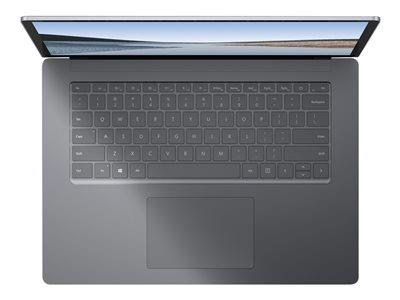 "Microsoft Surface Laptop 3 Intel Core i7 16GB 256GB 15"" Windows 10 Professional 64-bit - Platinum"