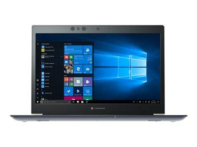 "Toshiba Dynabook Portege X30 Core i7-8565U 8GB 256GB SSD 13.3"" Windows 10 Professional 64-bit"