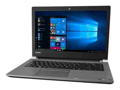 "Dynabook Tecra A40-D-1HK Intel Core i5-7200U 8GB 256GB SSD 14"" Windows 10 Professional 64-bit"