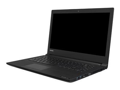 "Dynabook Satellite Pro R40-D-11P Core i3-7100U 4GB 128GB SSD 14"" Windows 10 Pro Academic 64-bit"