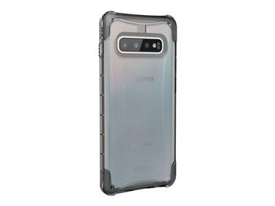 Urban Armor Gear Plyo Case for Samsung Galaxy S10+ - Ice