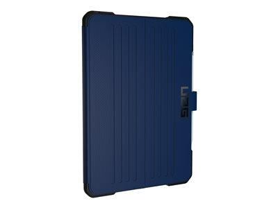 Urban Armor Gear Metropolis Case for Apple iPad (7th Gen) - Cobalt