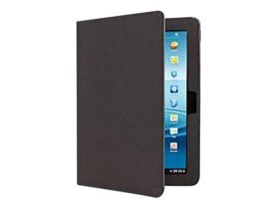 Techair Folio Flip Cover for Apple iPad 10.2-inch (7th generation)