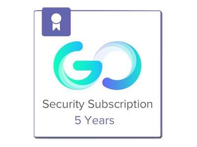 Meraki GO Cisco Meraki Umbrella Security - Subscription licence 5Year