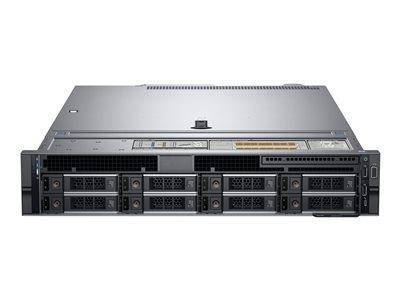 Dell PowerEdge R540 Intel Xeon Silver 4210 16GB 240GB SSD
