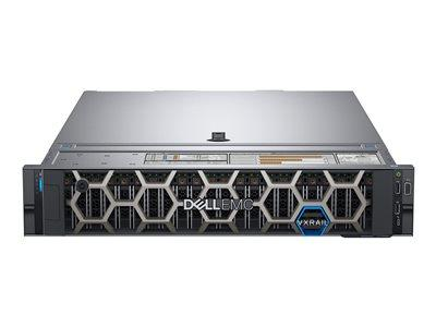 Dell PowerEdge R740 Intel Xeon Silver 4214 32GB 240GB SSD