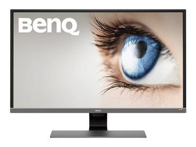 "BenQ EW3270U LED Monitor 31.5"" 3840 x 2160 4K UHD 3000:1  4 ms"