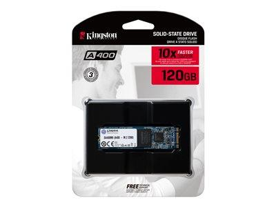 Kingston A400 240GB M.2 2280 SSD