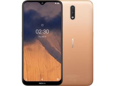 "Nokia 2.3 - 6.2"" HD Display - Sand"