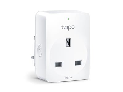 TP LINK Tapo P100 Smart Socket