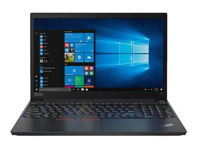 "Lenovo ThinkPad E15 Intel Core i7-10510U 8GB 256GB SSD 15.6"" Windows 10 Professional 64-bit"