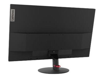"Lenovo  ThinkVision S27q-10 27"" 2560x1440 4ms HDMI DisplayPort IPS LED Monitor"