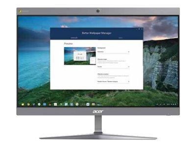 "Acer Chromebase 24"" All-In-One Intel Celeron 3867U 4GB 32GB SSD Chrome OS"