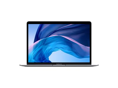 Apple 13-inch MacBook Air 1.1GHz quad-core 10th-generation Intel Core i5 processor 512GB - Space Grey