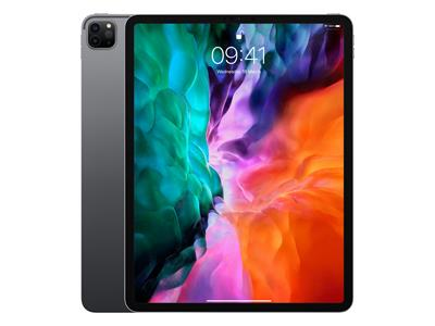 Apple 12.9-inch iPad Pro Wi Fi 128GB - Space Grey