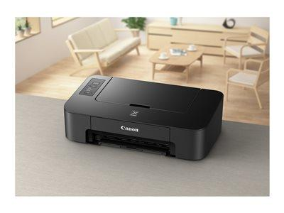 Canon PIXMA TS205 Colour Inkjet Printer