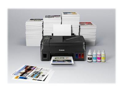Canon PIXMA G4511 Colour Inkjet Multifunction Printer