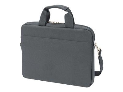 Dicota Slim Case BASE 13-14.1 - Grey