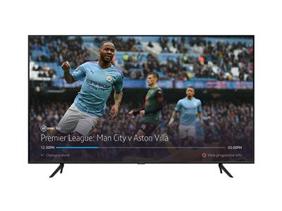 "Samsung 43"" Q60T (2020) QLED 4K HDR Smart TV"