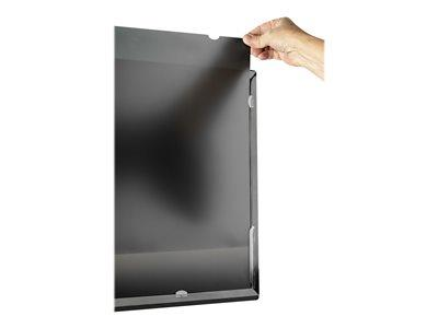 StarTech.com 21.5in. Monitor Privacy Screen - Universal - Matte/Glossy