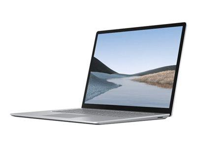 "Microsoft Surface Laptop 3 Intel Core i5-1035G7 16GB 256GB SSD 15"" Windows 10 Professional 64-bit"