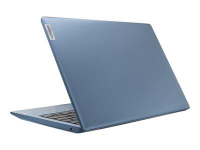 "Lenovo IdeaPad Slim 1 S150 A4 4GB 64GB 11.6"" Grey Windows 10S"