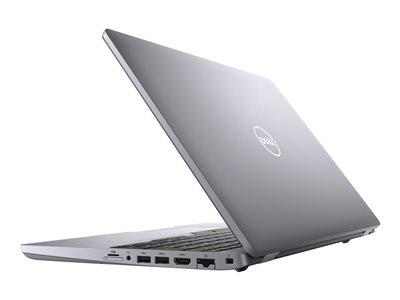 "Dell Latitude 5510 Intel Core i5-10210U 8GB 256GB SSD 15.6"" Windows 10 Professional 64-bit"