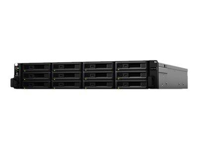Synology RS3617RPxs 12 Bay Rack Mountable