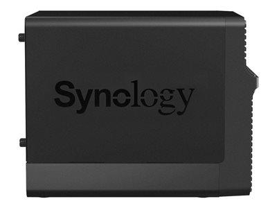 Synology DS420J 4 Bay NAS