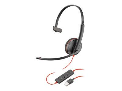 Poly Plantronics Blackwire C3210 USB-A